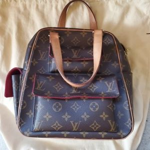 Authentic Vintage Louis Vuitton Purse